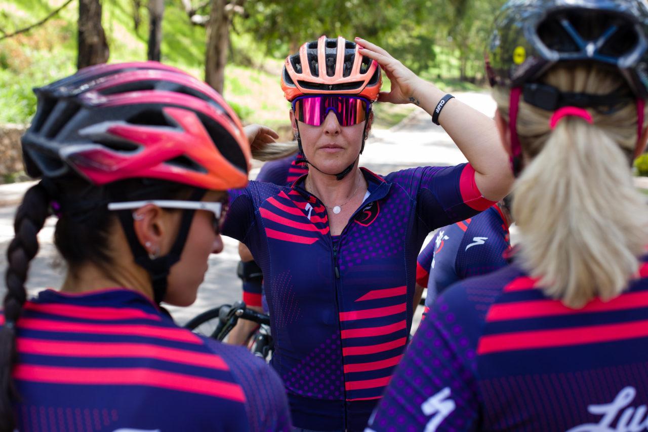 Mulheres que Inspiram! Como Gisele Gasparotto, da Lulufive, faz do ciclismo uma ferramenta para o empoderamento feminino