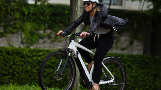 LuluFive lança coleção de vestuário para Mobilidade Urbana