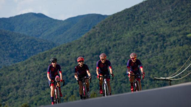 Melhorando a estabilidade na Road Bike