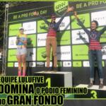 Marcella Toldi vence o L'etape Brasil 2017
