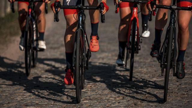 O Medo de cair da bike. Como lidar?