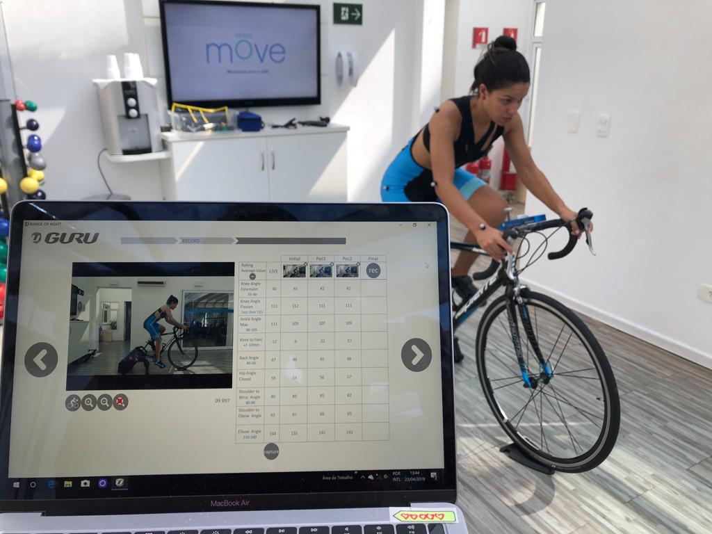 A Importância do Bike Fit