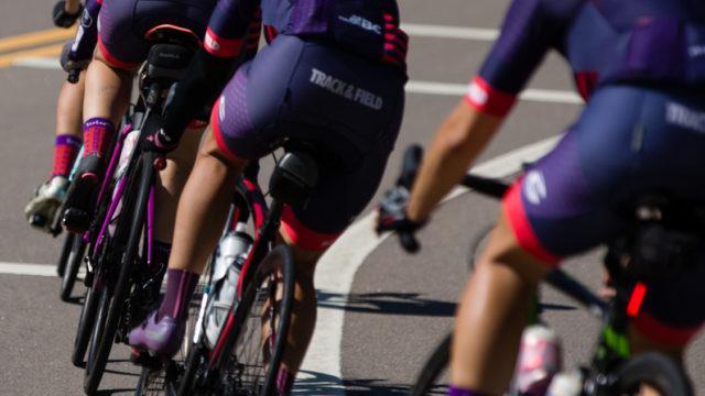 Semelhanças do ciclismo com o mundo corporativo