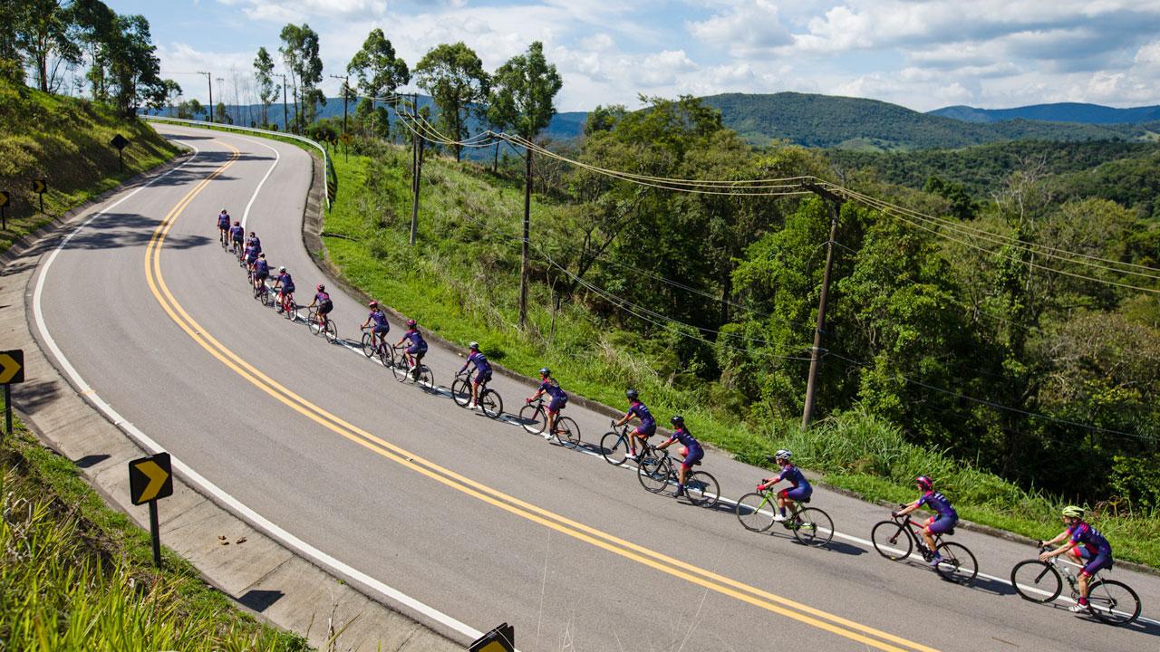Treinamento - Ciclismo de Estrada