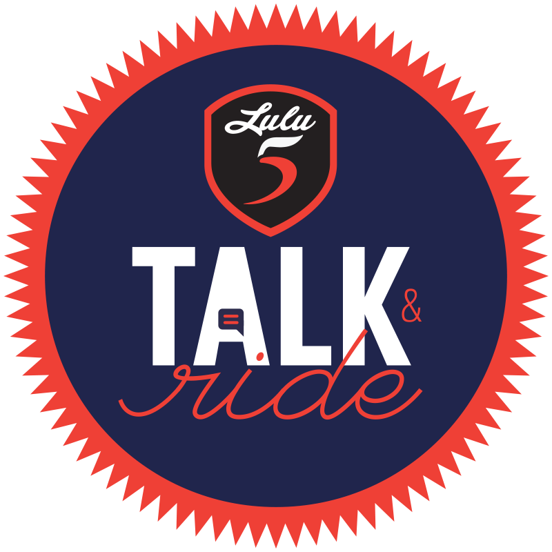 Talk & Ride LuluFive